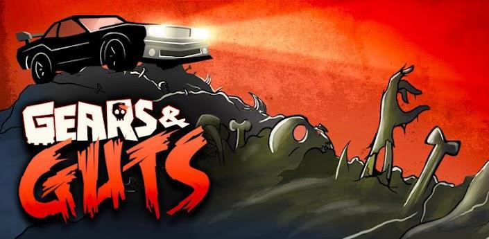Portada de Gears & Guts