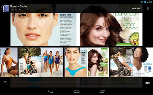 Google Play Magazines 4