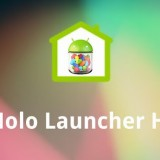 Holo Launcher HD-2