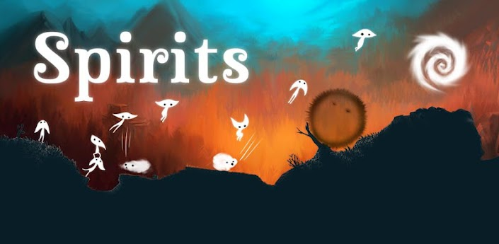 Portada Spirits