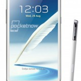 Samsung Galaxy Note 2-