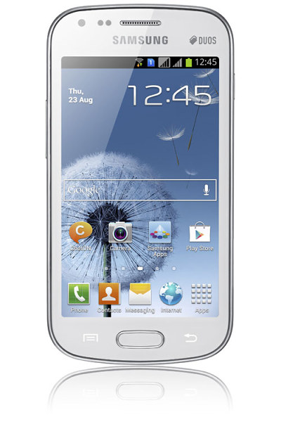 Samsung Galaxy S Duos-2
