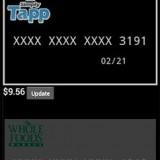 SimplyTapp : soporte para NFC en Cyanogenmod 9.1