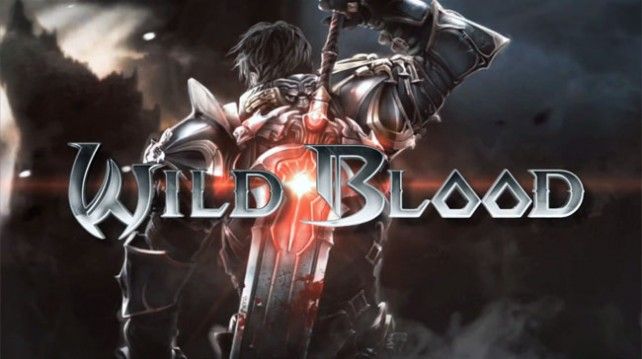 Wild Blood disponible por sólo 1 dolar en Google Play