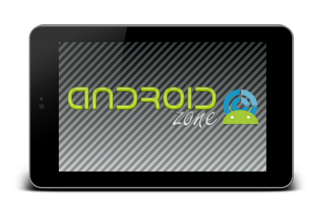 Android Zone en Nexus 7