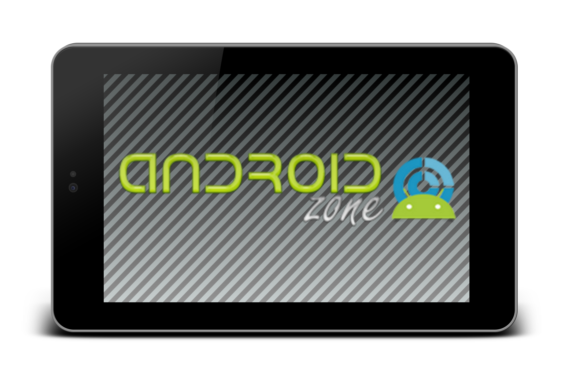 Android Zone en Nexus 7