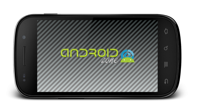 Android zone en Nexus S