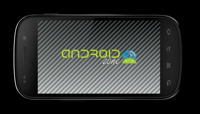Android zone en Nexus S