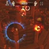 Captura Babel Rising 3D