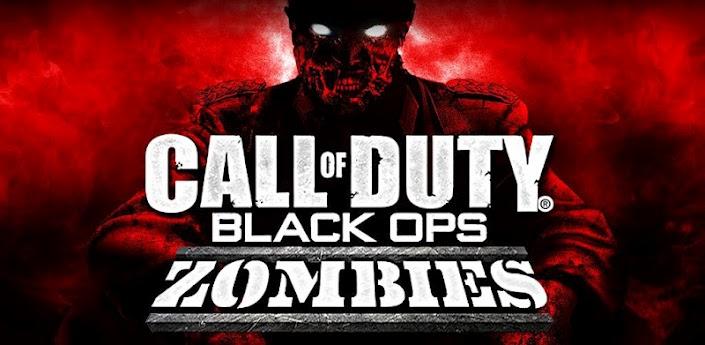 Call of Duty Black Ops Portada