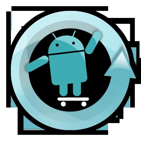Logo cyanogen
