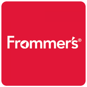 Logo Frommer's