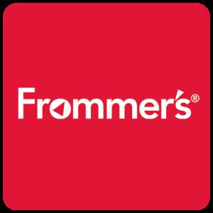 Logo Frommer's