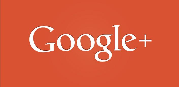 Portada Google+
