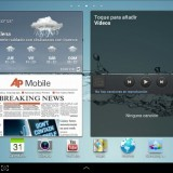Actualizacion a Android ICS para Samsung Galaxy Tab 10.1 disponible