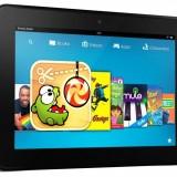 Kindle Fire y Kindle Fire HD ya se puede encargar en españa