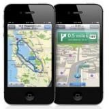 Apple admite errores en Maps y sugiere utilizar otras aplicaciones
