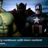 Avengers Initiative Captura 5