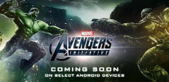 Avengers Initiative Portada