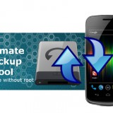Backup sin ser Root Ultimate Backup Tool
