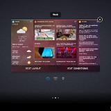Chameleon Launcher for Tablets-3