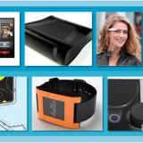 Competidores a gadget del futuro en Stuff Awards 2012