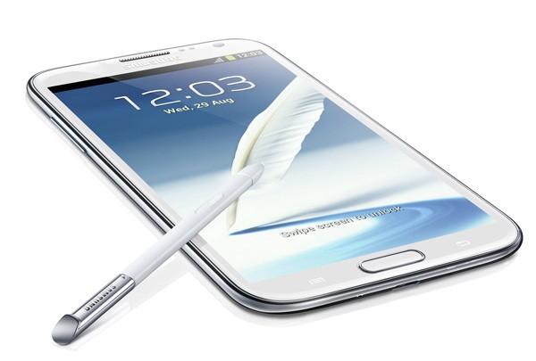EVERYTHING YOU NEED TO KNOW THE SAMSUNG GALAXY NOTE 2