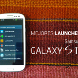 Galaxy S3 LAUNCHERS