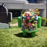 Más del 22% de los Android ejecutan Ice Cream Sandwich y Jelly Bean
