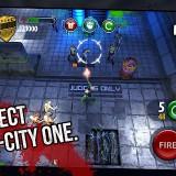 Judge Dredd vs Zombies Captura 3