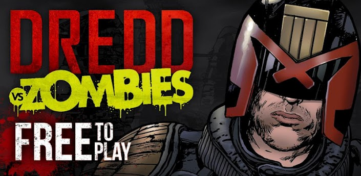 Judge Dredd vs Zombies Captura 5