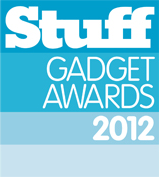 Logo Stuff Awards 2012