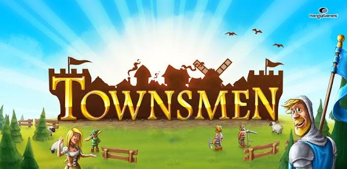 Portada Townsmen