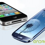 Samsung Galaxy S3 vs iPhone 5 – Comparativa en Video