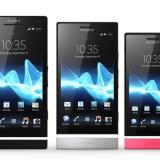 Nuevo firmware para el Sony Xperia P (6.1.B.0.550)