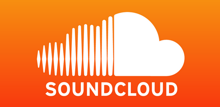 Soundcloud Reproductores de música para Android