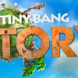 The Tiny Bang Story Android