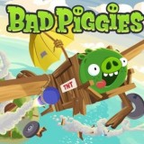 Bad Piggies: Nuevo Gameplay Trailer