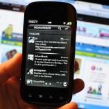 Carbon para Android parece que esta vez si que llega a Google Play