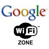 Google Wifi Zone