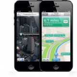 google y apple maps