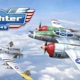 iFighter1945_Portada