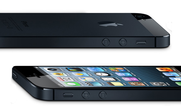 Apple, the iPhone 5 is not the world's thinnest smartphone
