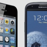 Samsung Galaxy S3 vs iPhone 5 – Prueba de resistencia