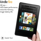 Amazon cobrará para deshabilitar los anuncios en el Kindle Fire HD
