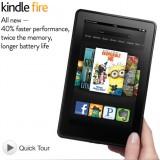 kindle fire HD precio