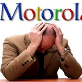 Google despide 1200 trabajadores de Motorola