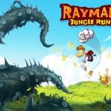 Rayman llegará a Android e iOS