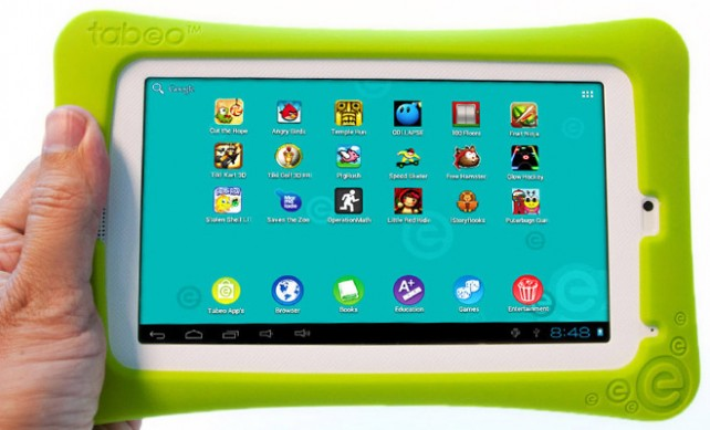 Tablet Tabeo