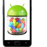Samsung Galaxy S2 se actualiza a Android 4.1 Jelly Bean en Noviembre